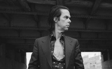 canciones favoritas nick cave