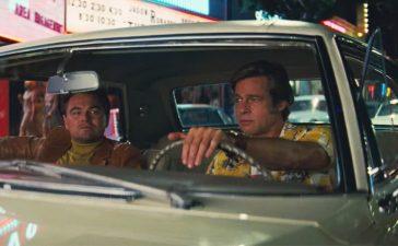 trailer nueva pelicula quentin tarantino