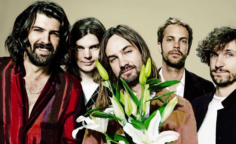 tame impala canciones nuevas saturday night live