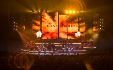 cronica the world of hans zimmer barcelona