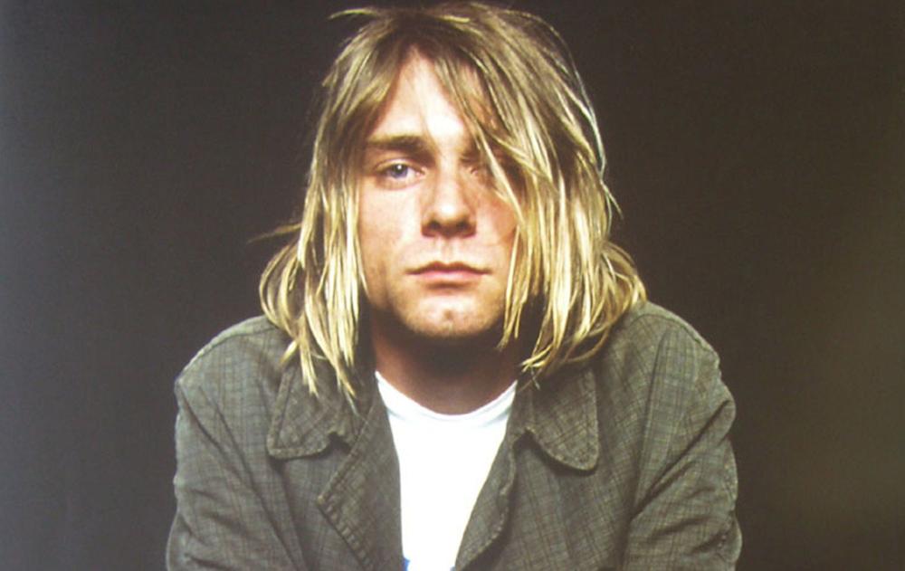 40 Frases De Kurt Cobain Binaural