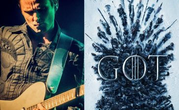 juego de tronos muse musica inspirada