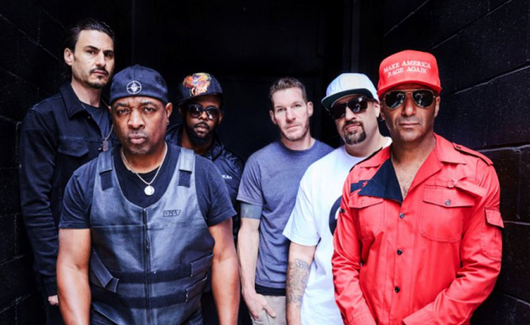 prophets of rage mad cool 2019