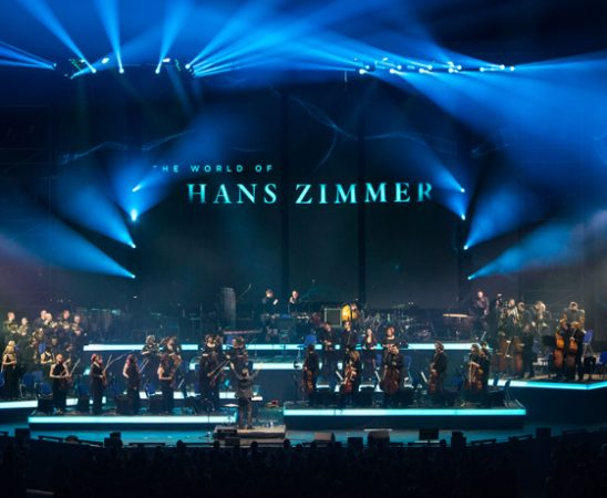 the world of hans zimmer madrid barcelona bilbao diciembre 2019