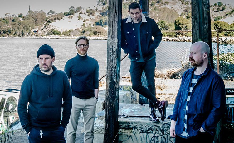 The Twilight Sad, en concierto en Barcelona, Madrid y Donosti