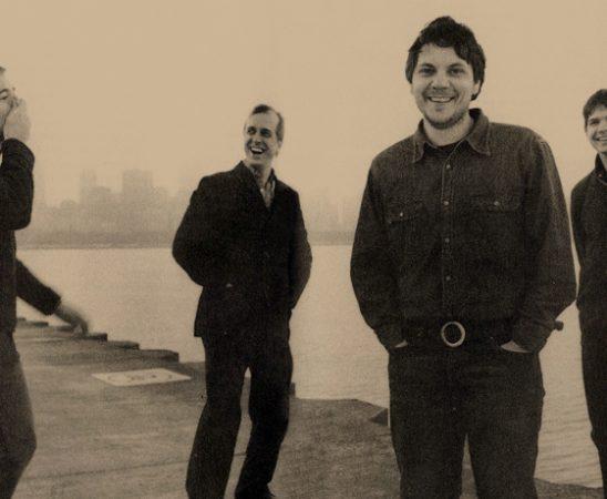 """El hombre que no quiso """"Yankee Hotel Foxtrot"""" de Wilco"""
