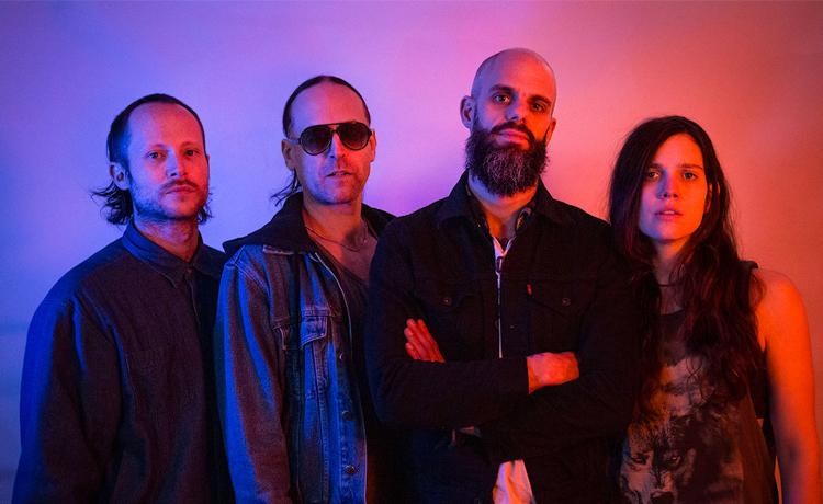 Concierto de Volbeat, Baroness y Danko Jones en Madrid y Barcelona