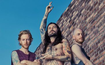 Biffy Clyro Balance Not Symmetry