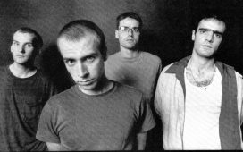 documental sobre fugazi