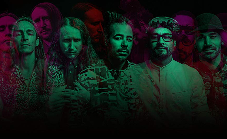 incubus gira aniversario make yourself
