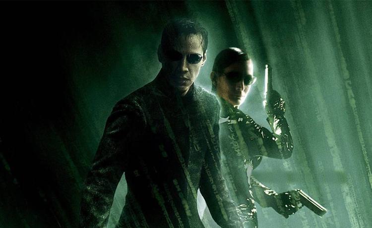 nueva pelicula de matrix