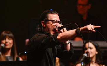 mike patton mondo cane conciertos italia