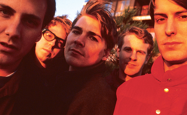 pavement vuelven