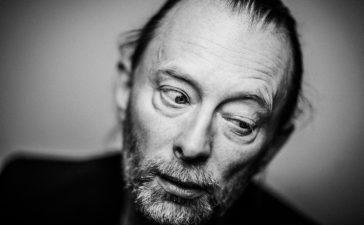 Escucha el nuevo disco de Thom Yorke