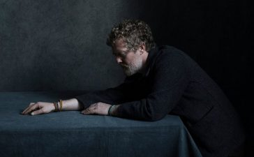 glen hansard madrid