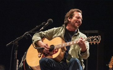 eddie vedder seasons