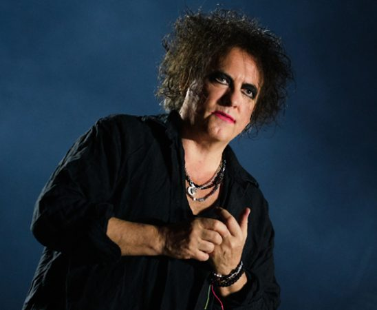 concierto the cure mad cool 2019