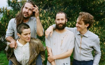 concierto big thief madrid barcelona