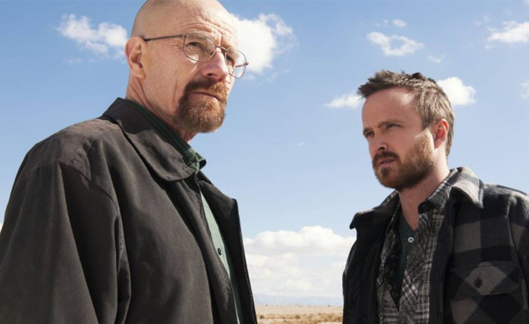 trailer pelicula breaking bad
