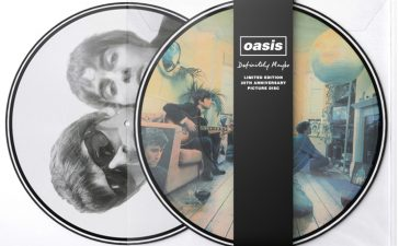oasis reedicion definitely maybe