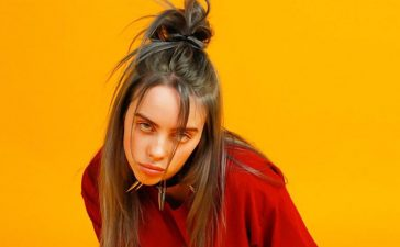 billie eilish españa 2020