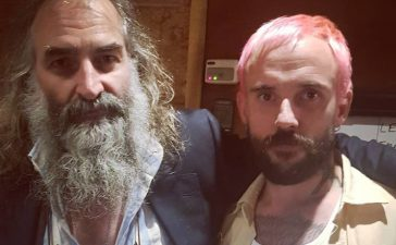 idles warren ellis