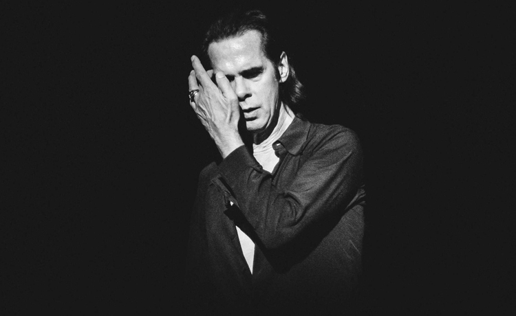 nick cave listening parties