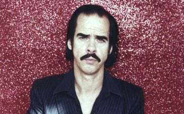 nick cave doble disco