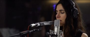 trailer documental pj harvey
