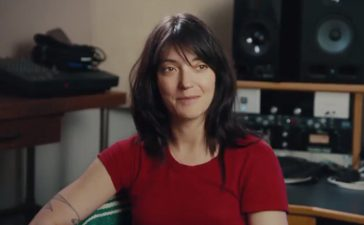 mini documental sharon van etten