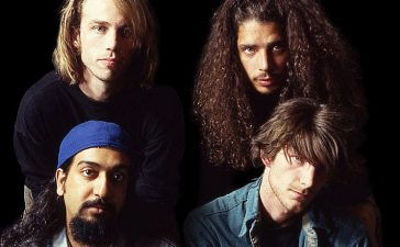 biografia soundgarden