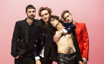 the 1975 madrid barcelona 2020