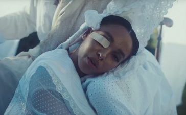 fka twigs home with you
