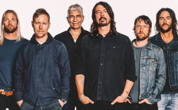 foo fighters nuevo disco