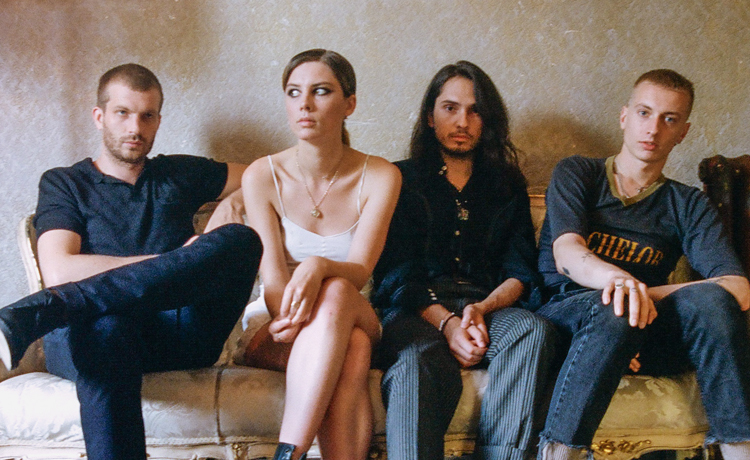 wolf alice mad cool 2020