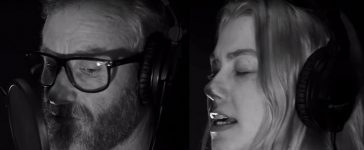 matt berninger phoebe bridgers