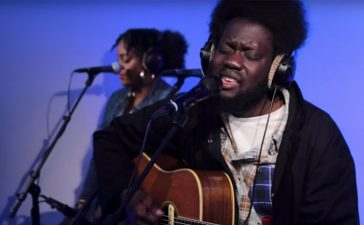 michael kiwanuka something in the way