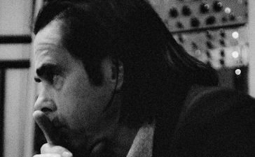 nick cave and the bad seeds madrid barcelona 2020