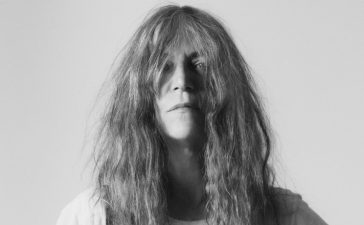 azkena rock festival 2020 patti smith
