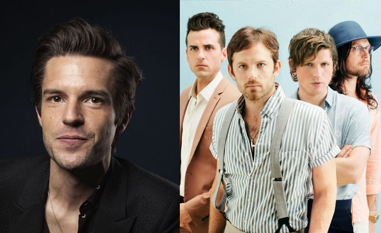 the killers kings of leon mad cool 2020