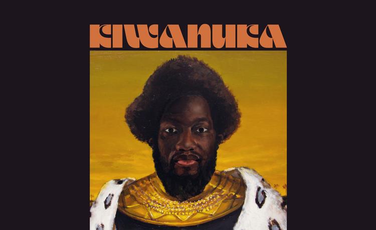 nuevo disco michael kiwanuka
