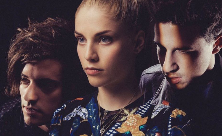 london grammar mad cool 2020