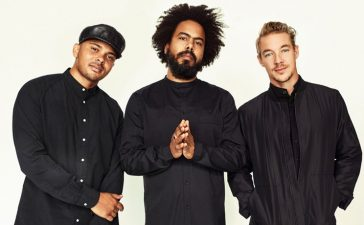major lazer mad cool 2020