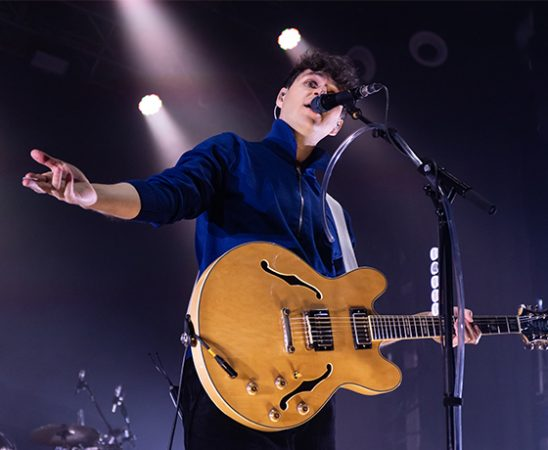 vampire weekend barcelona razzmatazz 2019