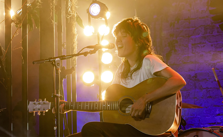 courtney barnett mtv unplugged
