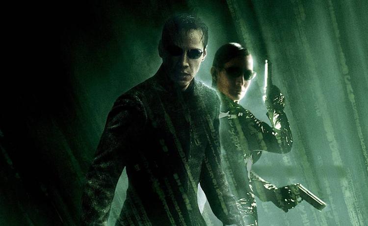 matrix 4 fecha estreno 2021