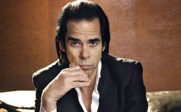nick cave bad seeds australia