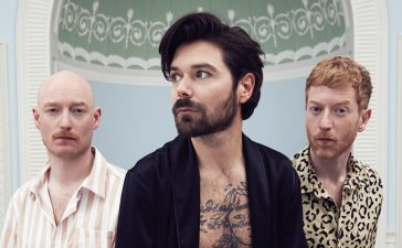 biffy clyro madrid barcelona