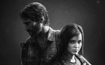 serie the last of us