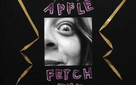 crítica fiona apple fetch the bolt cutters